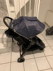 Buggy Baby Jogger City Micro