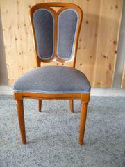 5 er Set Stilmöbel Stühle