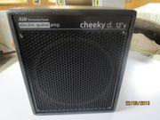 Gitarren-Verstärker - AMP - AER