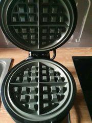 Kitchenaid Waffeleisen Artisan 5KWB110 selten