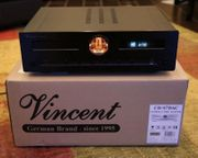 Vincent Audio CD-S7DAC Röhren CD