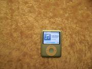 Apple iPod Nano A1236 8GB