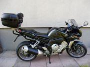 Yamaha Fazer 1000 FZ1-SA mit