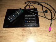 blu-ray DVD Player von Sony