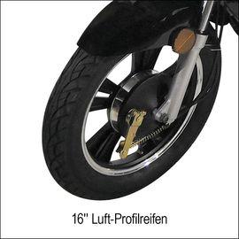 Sonstige Motorroller - Elektroroller City Star 45 km