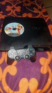 Playstaion 3