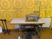 Industrie-Nähmaschine von Dürrkopp