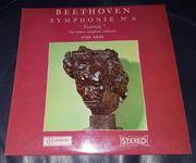 LP SchallplatteBeethovenSymphonie No 6 Pastorale