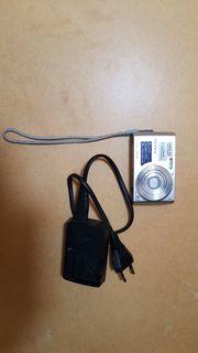 Digitale Kamera Sony SteadyShot DSC-W510