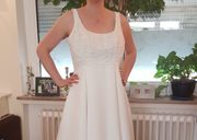 Hochzeitskleid Brautkleid Gr 40 42