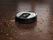 -50 iRobot Roomba Saugroboter NEU