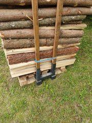 Brennholz Fichtenbrennholz