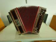 Diatonisch Steirische Harmonika Öllerer Solist