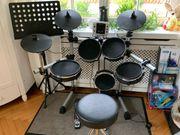 Schlagzeug Millennium MPS-150X