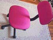 Kinderstuhl für Schreibtisch
