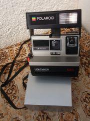 Sofortkamera Polaroid Lightmixer 630 LM