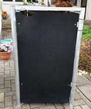 Mülltonnenbox Hide