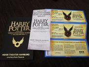 Harry Potter Theater Hamburg 2
