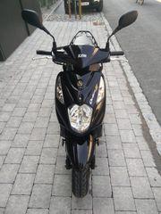 Moped-Roller