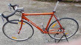 Mountain-Bikes, BMX-Räder, Rennräder - SCOTT Performance Innevation Rennrad 28