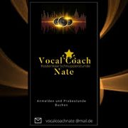 Gesangsunterricht Vocal Coaching