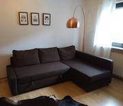 Ecksofa IKEA Friheten mit Bettfunktion