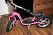 PUKY Laufrad LR 1 Pink