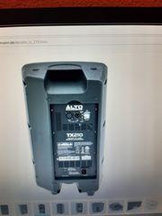 Aktivbox Alto TX 210