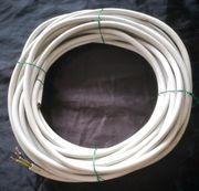 15m Kabel PVC - Mantelleitung Feuchtraumleitung -
