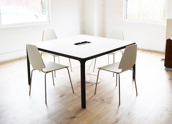 Tischkonferenztischbürotisch Bekant Von Ikea Neu In Duisburg