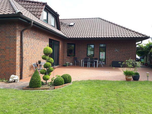 Haus in Bützow sucht neue