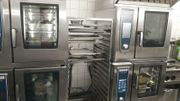 Rational UlraVent Haube Combi Duo