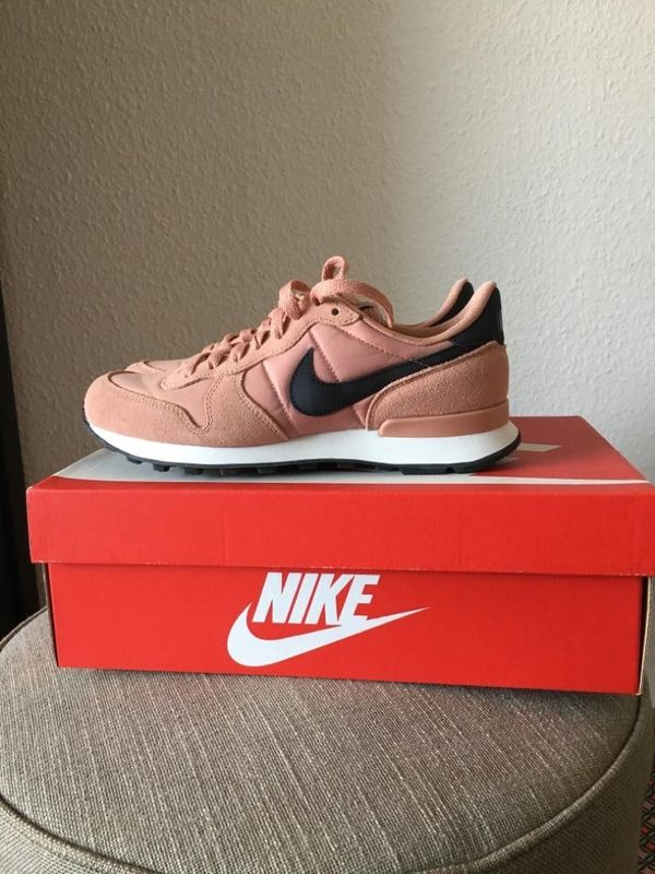 Schuhe Nike Internationalist Gr 38
