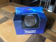 Tankdeckel von Triumph Scrambler