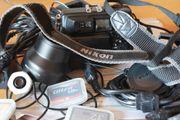 Nikon Coolpix 5 000 mit