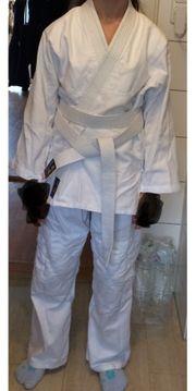 Judo Anzug für Kinder