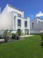 Modernes sonniges Einfamilienhaus mit Highlights