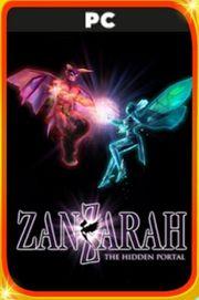 Steam Code Zanzarah The Hidden
