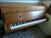 Yamaha Klavier zu verkaufen