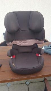 Kindersitz 15 - 36 kg Cybex