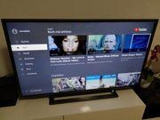 Toshiba Full HD LED Smart