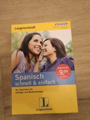 Spanisch Sprachkurs für den Urlaub
