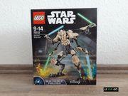 LEGO® Star Wars 75112 General