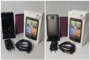 HTC Desire HD Smartphone 10