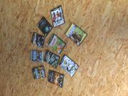 Gamecube - Spiele