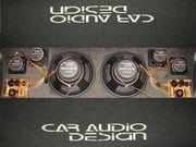 CAD Car Audio Design Hifi-Stereo