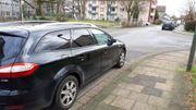 Ford Mondeo MK 4 Ba7