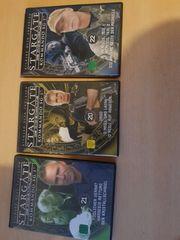 stargate DVD sammlung