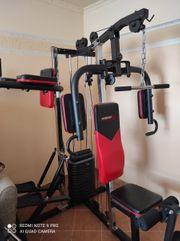 Fitnesstation - Multistation von Schmidt Sportsworld