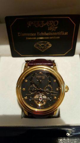 Pizzaro 1897 - Diamond - 1000 Euro NP.